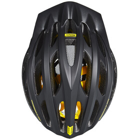 Mavic Crossmax SL Pro Helmet Men Black/Yellow Mavic